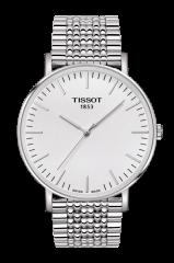 Tissot Everytime Large 42mm Herrenuhr T109.610.11.031.00