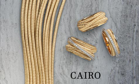 Marco Bicego Cairo