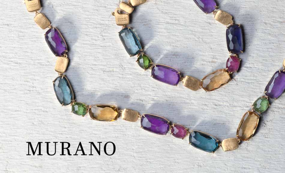 Marco Bicego Murano