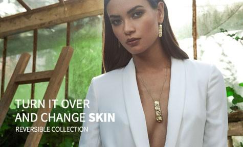 Luisa Rosas Skin Kollektion