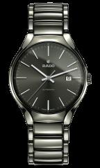 Rado True L Automatikuhr aus Hightech-Keramik (R27057102)