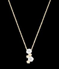1739 Royal Blossom Collier 5 Blüten (MPJ20BL386C45)