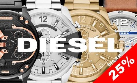 Diesel Uhren Sale