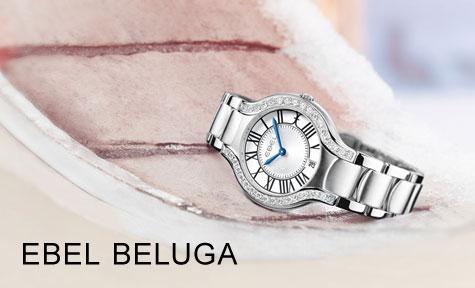 Ebel Beluga