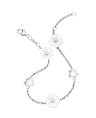 1739 Royal Blossom Armband 5 Blüten (MPJ30BL296C19)