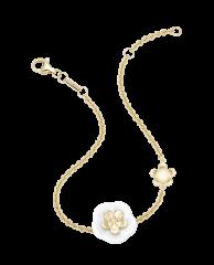 1739 Royal Blossom Armband 2 Blüten (MPJ30BL358C19)