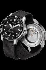 TISSOT SEASTAR 1000 POWERMATIC 80 T120.407.17.051.00 Herren Automatikuhr schwarz Special Edition
