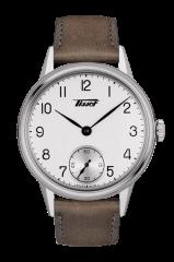 Tissot Heritage Petite Seconde Swiss Made Herrenuhr T119.405.16.037.01