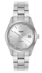 Rado HyperChrome Automatic 39mm Herrenuhr silber Edelstahl-Armband R32115103 | Uhren.Lounge