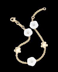 1739 Royal Blossom Armband 5 Blüten (MPJ30BL396C19)