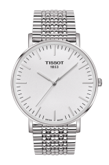 Tissot Everytime Large 42mm Herrenuhr T109.610.11.031.00
