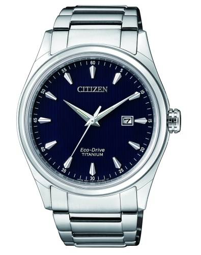 Citizen BM7360-82L Eco-Drive Super Titanium Herrenuhr