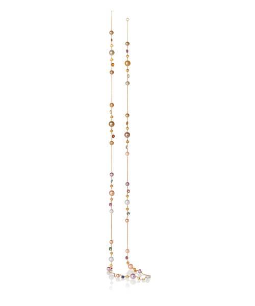 Marco Bicego Paradise Halskette CB883 MIX01