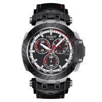 Tissot T-Race MotoGP 2020 Limited Edition Chronograph Herrenuhr 43mm Quarz T115.417.27.051.01