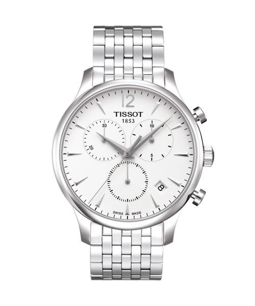 Tissot Tradition Chronograph (T063.617.11.037.00)