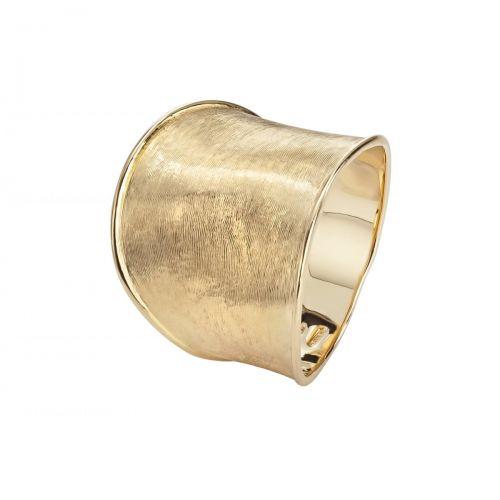 Marco Bicego Ring Gold 18 Karat Lunaria AB551 Y