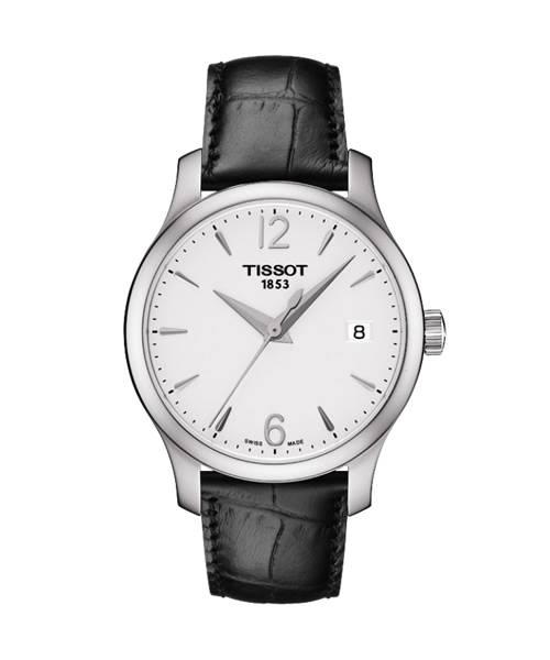Tissot Tradition Lady (T063.210.16.037.00)