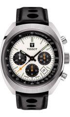 Tissot Heritage 1973 Limited Edition Herrenuhr Automatik T124.427.16.031.00 günstig online kaufen | Uhren-Lounge