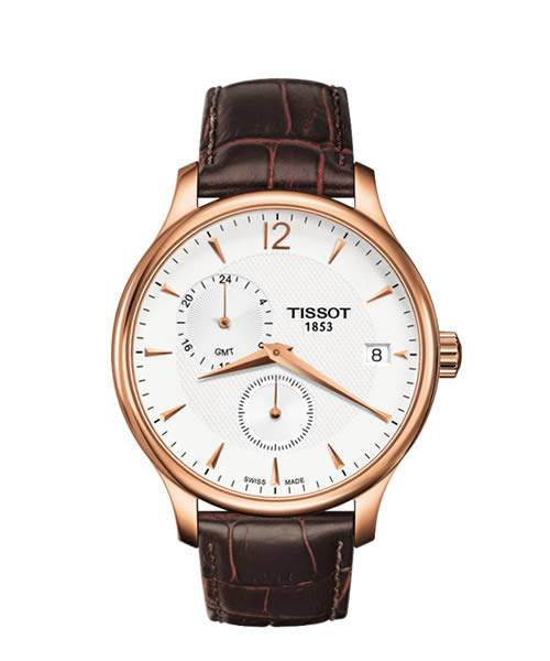 Tissot Tradition GMT (T063.639.36.037.00)