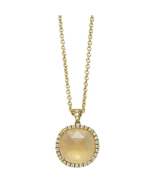 Marco Bicego Jaipur Halskette CB1539-B2-QG01