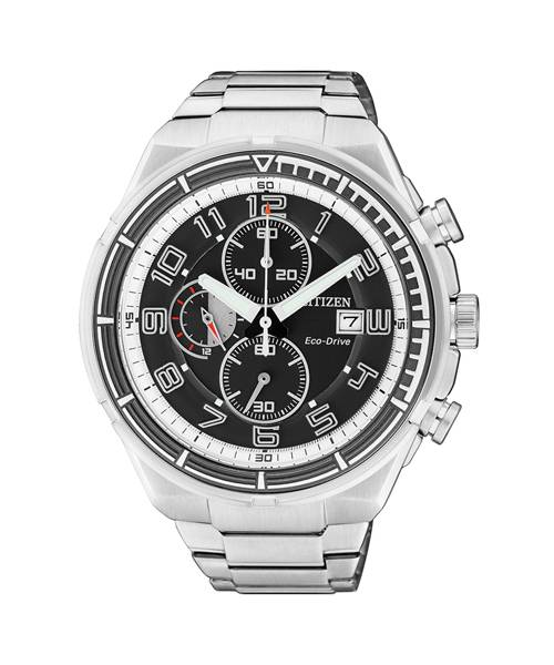 Citizen Eco-Drive CA0490-52E Chronograph