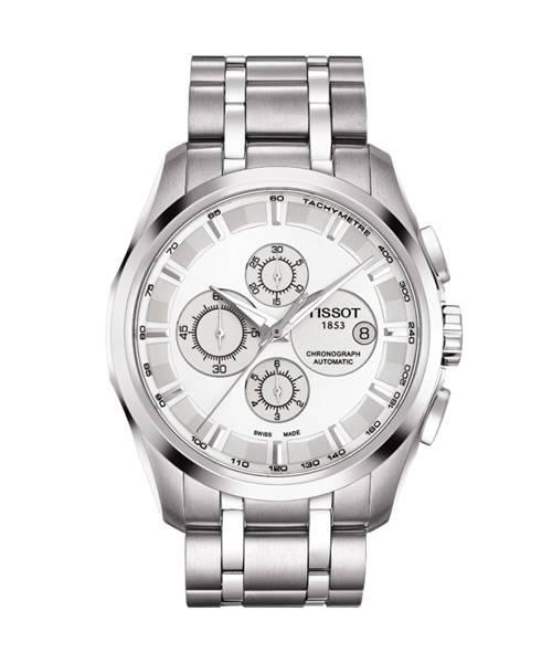 Tissot Couturier Automatic Chronograph (T035.627.11.031.00)