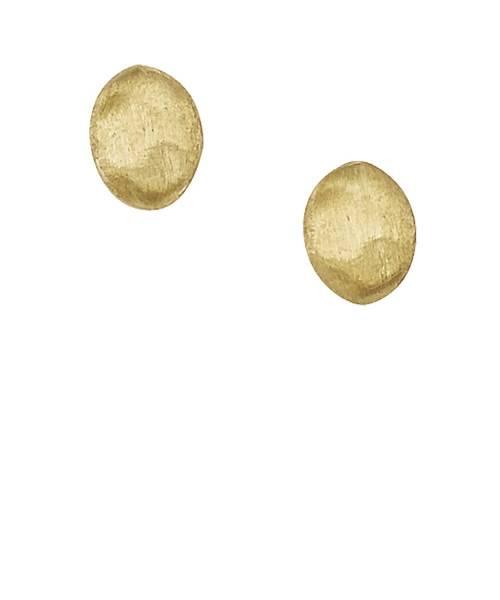Marco Bicego Siviglia Damen Ohrringe aus 18K Gelbgold OB620