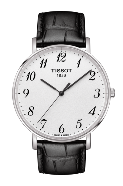 Tissot Everytime Large Big Gent Herrenuhr T109.610.16.032.00