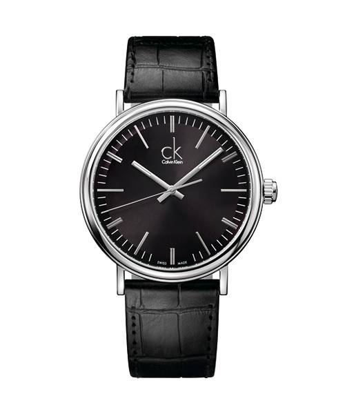 Calvin Klein surround Herrenuhr (K3W211C1)
