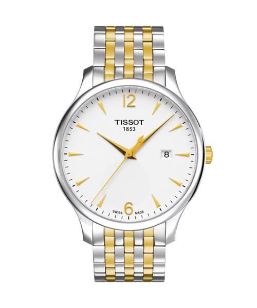 Tissot Tradition (T063.610.22.037.00)