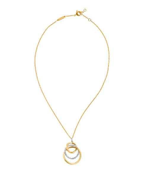 Marco Bicego Jaipur Link Halskette CB1403 B