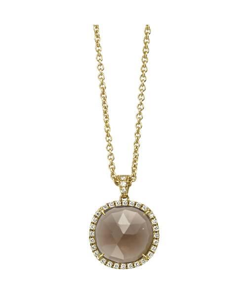 Marco Bicego Jaipur Halskette CB1539-B2-QF01