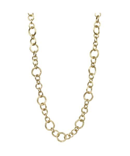 Marco Bicego Jaipur Link Halskette CB1551