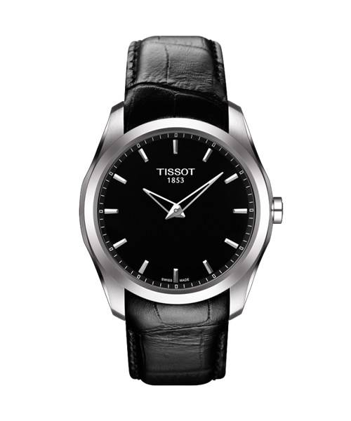 Tissot Couturier Big Date (T035.446.16.051.00)