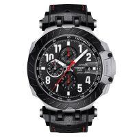 Tissot T-Race MotoGP Limited Edition 2020 Automatic Chronograph Herrenuhr 45mm T115.427.27.057.00