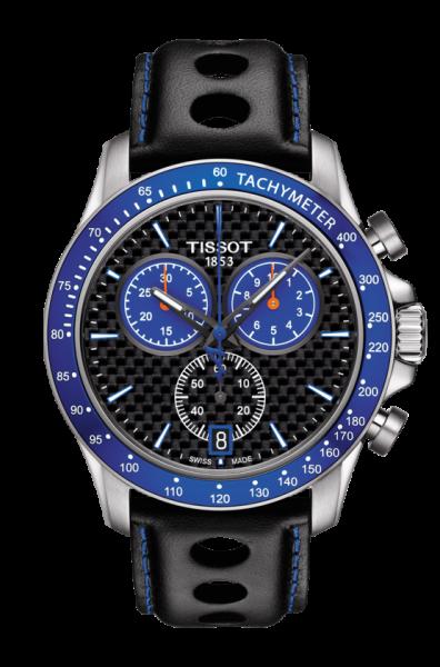 Tissot V8 Alpine Special Edition (T106.417.16.201.01)