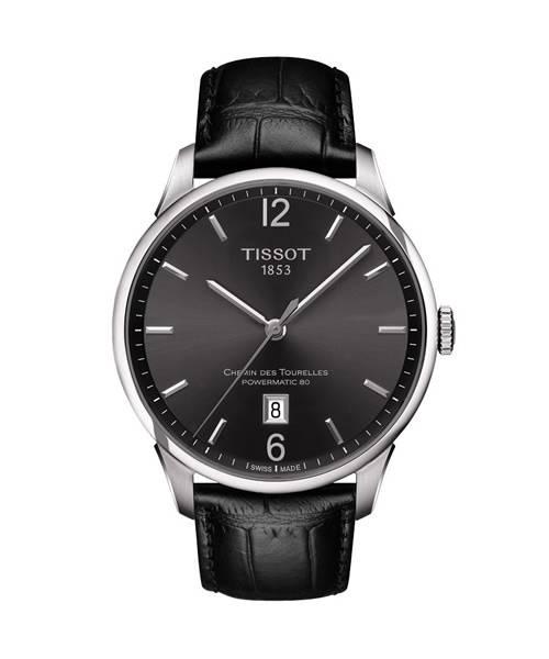 Tissot Chemin des Tourelles Automatic Chronograph (T099.407.16.447.00)
