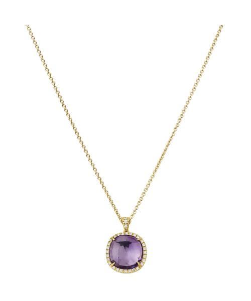 Marco Bicego Jaipur Halskette CB1539-B2-AL01