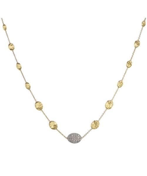 Marco Bicego Siviglia Halskette CB1730-B