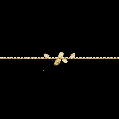 Luisa Rosas BE Armkette Gold 18 Karat Armband LRBE180