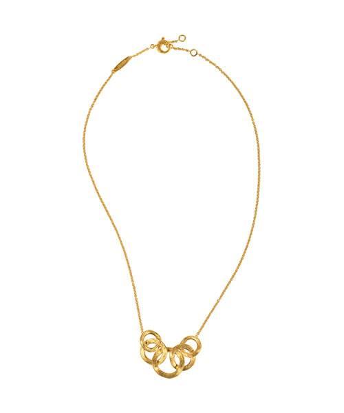 Marco Bicego Jaipur Link Halskette CB1375