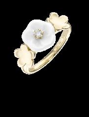 1739 Royal Blossom Ring 3 Blüten (MPJ10BL38600)