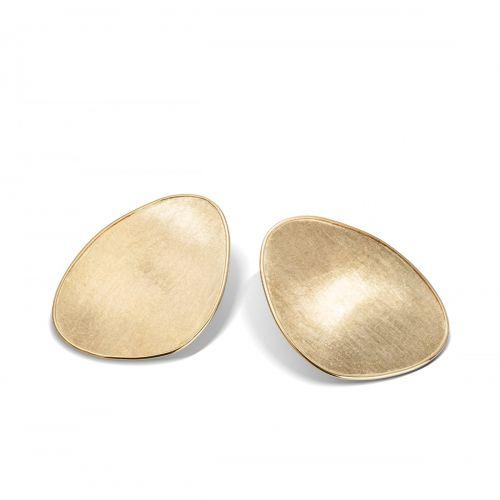 Marco Bicego Lunaria Ohrringe Gold 18 Karat Large OB1505 Y