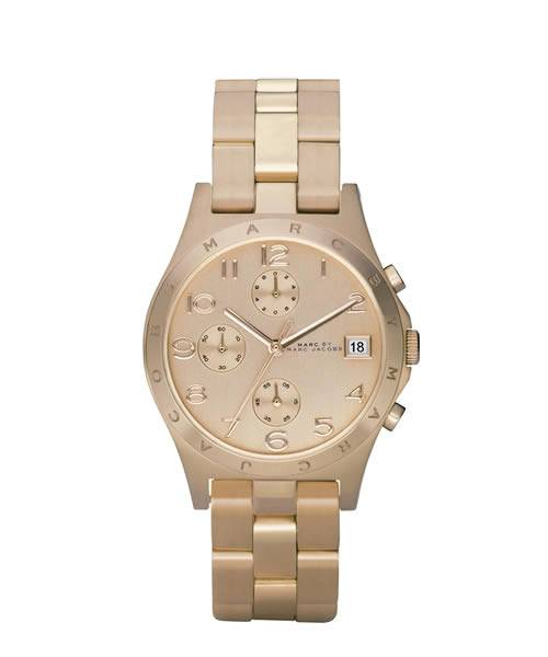 Marc Jacobs MBM3074 Damen-Chronograph