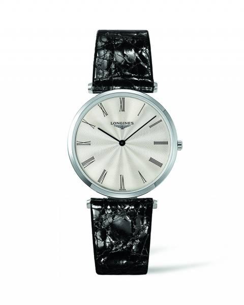 Longines La Grande Classique Uhr L4.755.4.71.2 Herrenuhr