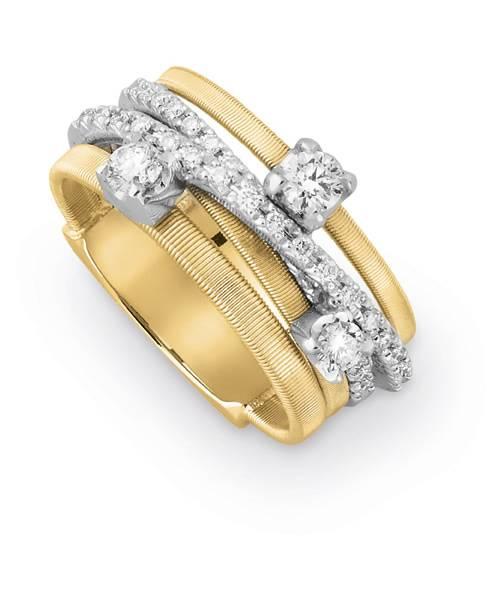 Marco Bicego Goa Ring AG315-B B5