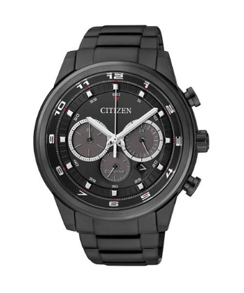 Citizen Eco-Drive CA4035-57E Chronograph