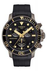 Tissot Seastar 1000 Chronograph T120.417.37.051.01 Taucheruhr