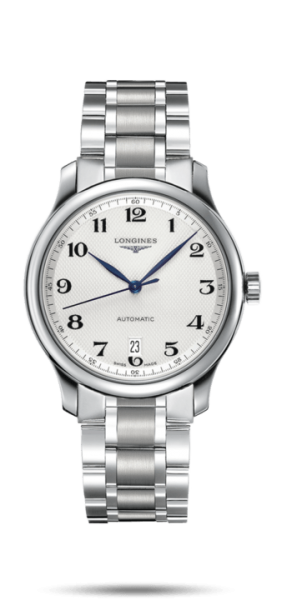 The Longines Master Collection L2.628.4.78.6 Automatik Herrenuhr