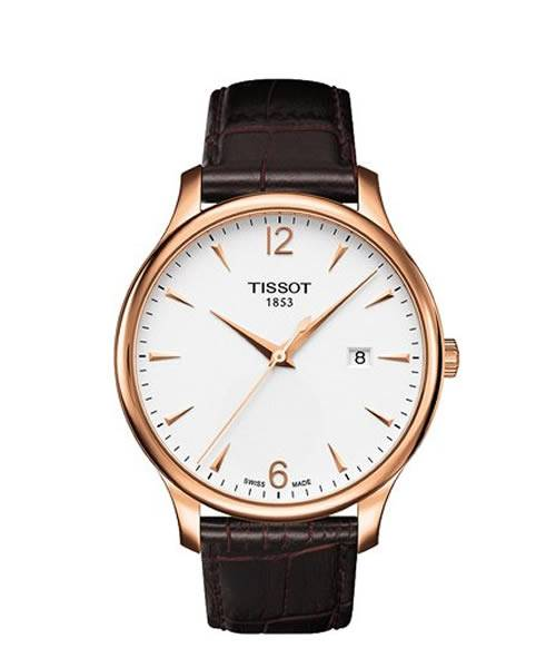Tissot Tradition (T063.610.36.037.00)